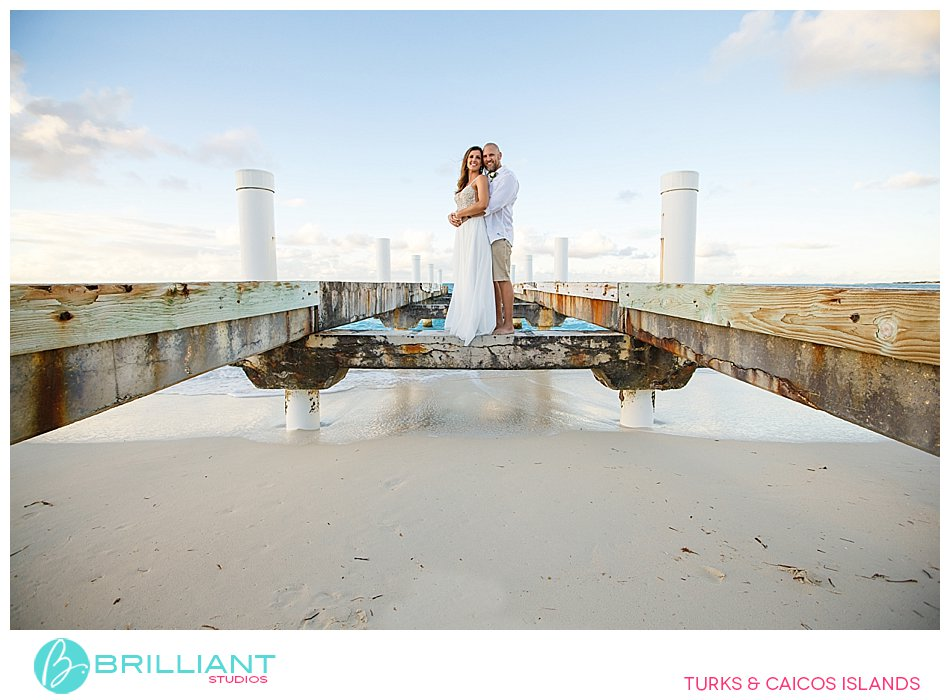 Intimate Seven Stars Resort Wedding You Are Here Home Weddings
